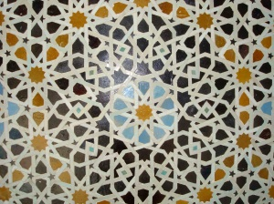 tilework, Fez